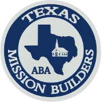 Texas Mission Builders Logo